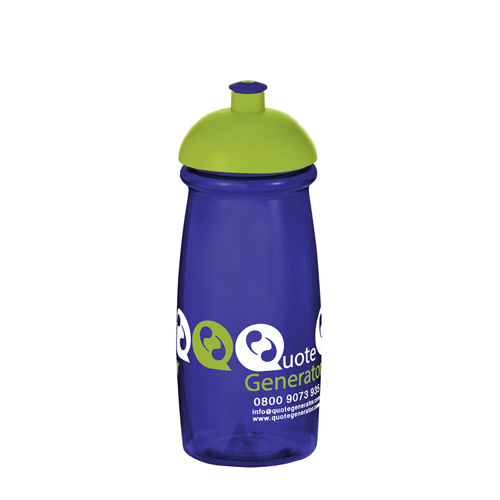 Pulse Sports Bottle in blue