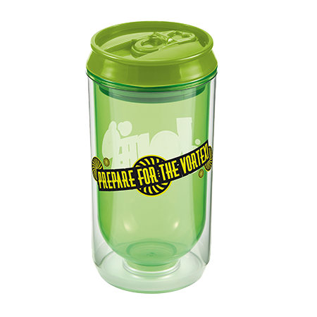 Can Cup in light-green