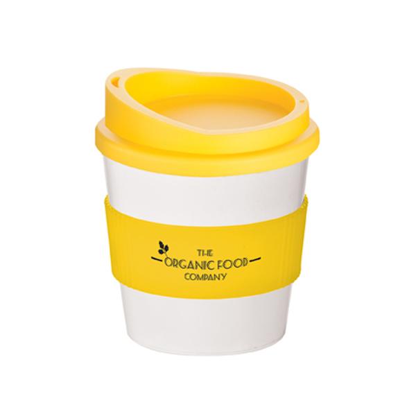 Americano® Primo Mug in yellow