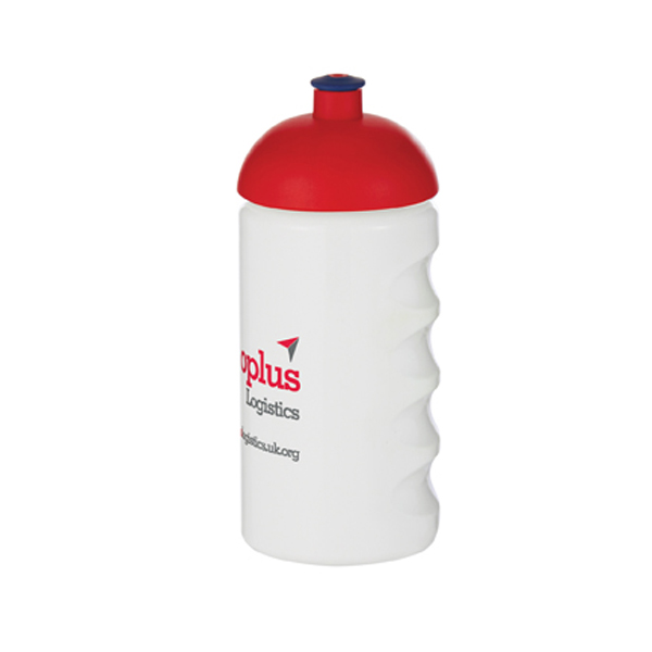 Bop Sports Bottle in white