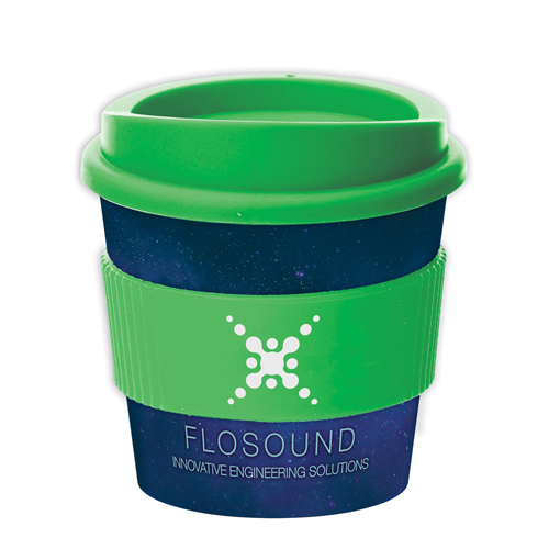 Brite-Americano® Primo Mug in green