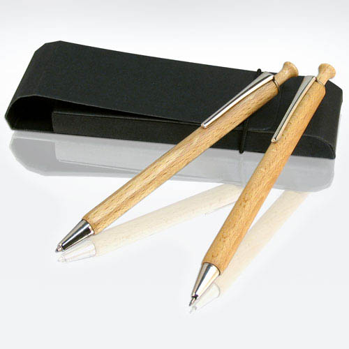 Albero Pen & Pencil Sustainable Set