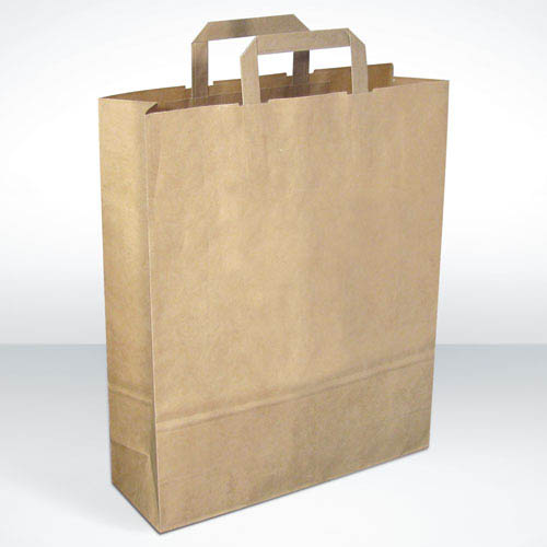 Paper Carrier Bag Large