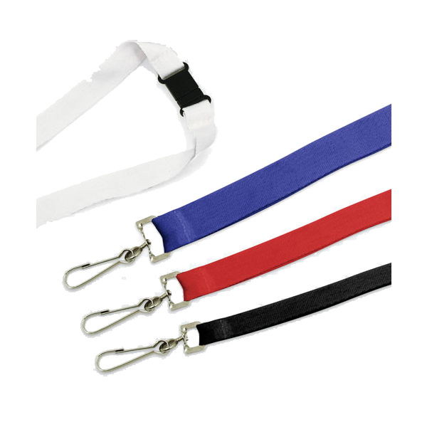 Recycled PET Lanyard 20mm