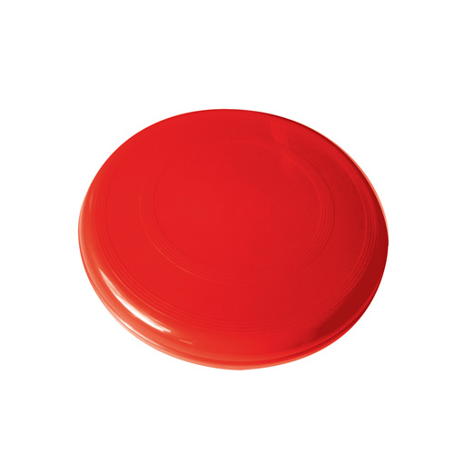 Frisby Large 220mm in red