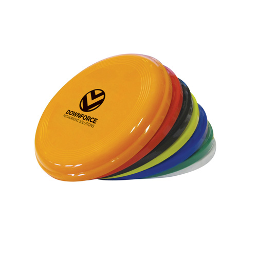 Frisby Medium 175mm in yellow
