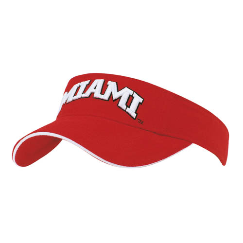 Heavy Cotton Visor Cap