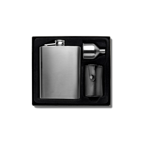 Hip flask in