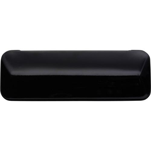Pen set, ballpen and pencil in black