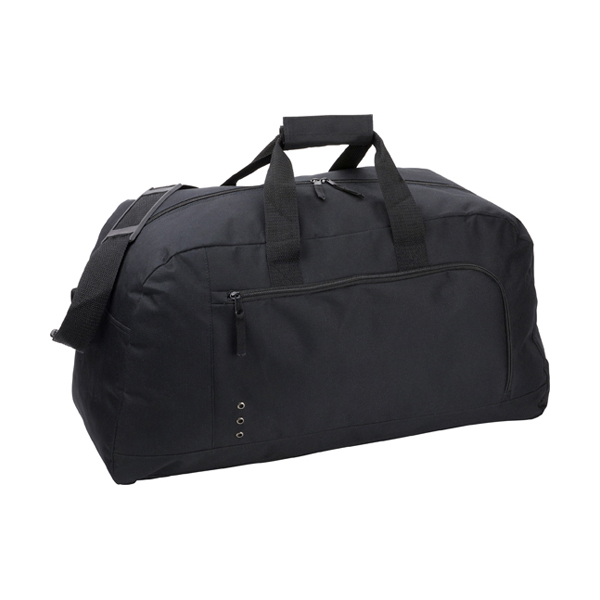 Sports/Travel bag. in black