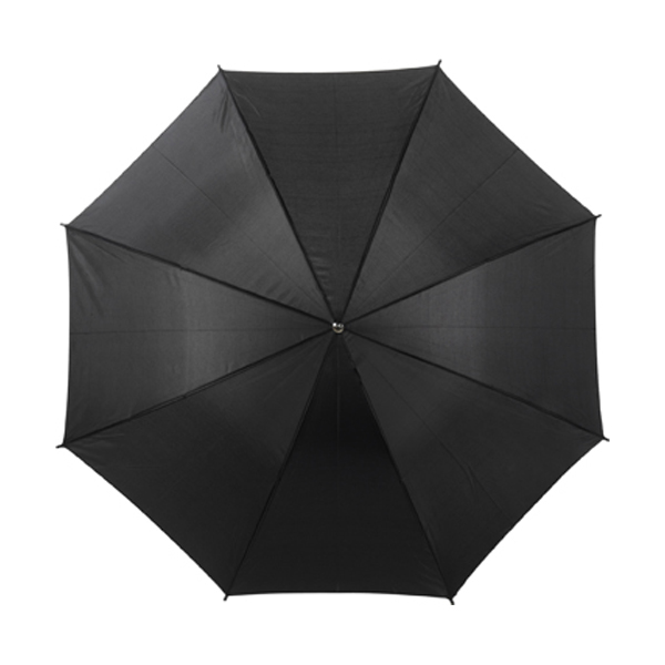 Umbrella in black