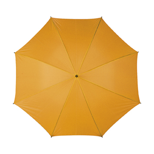 Sports/golf umbrella in orange