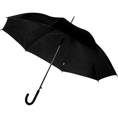 Automatic umbrella in yellow