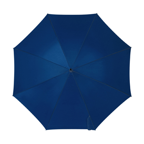 Automatic umbrella in blue