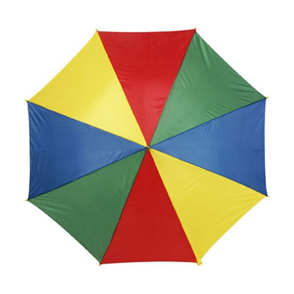 Umbrella with automatic opening. in