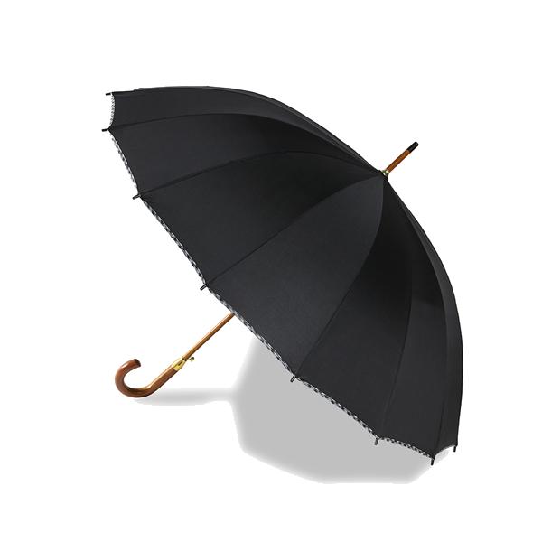 Classic umbrella in blue