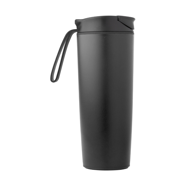 450ml Thermos flask. in black