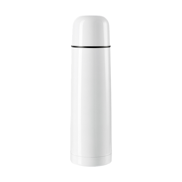Vacuum flask, 0.5 litre in
