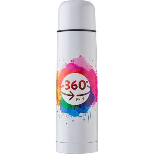 Vacuum flask, 0.5 litre in