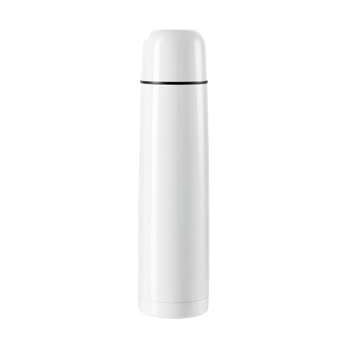 Vacuum flask, 1 litre capacity in