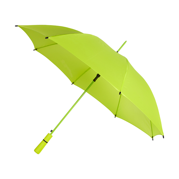 Automatic umbrella with eight panels. in