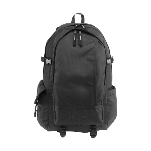 Backpack in black