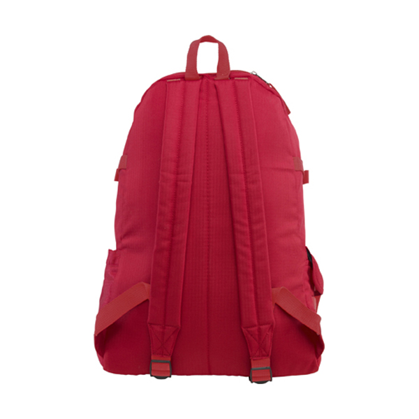 Backpack in red