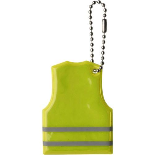 Vest shaped key holder