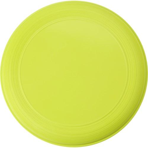 Frisbee, 21cm diameter - X887536 in lime