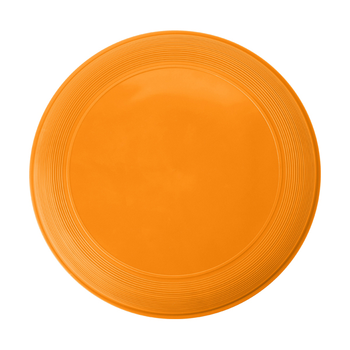 Frisbee, 21cm diameter - X887536 in orange