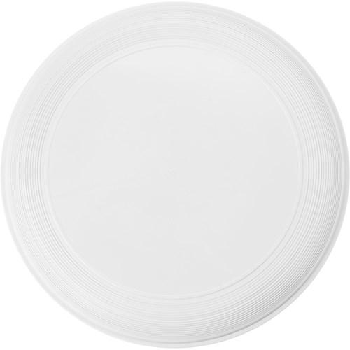 Frisbee, 21cm diameter - X887536 in white