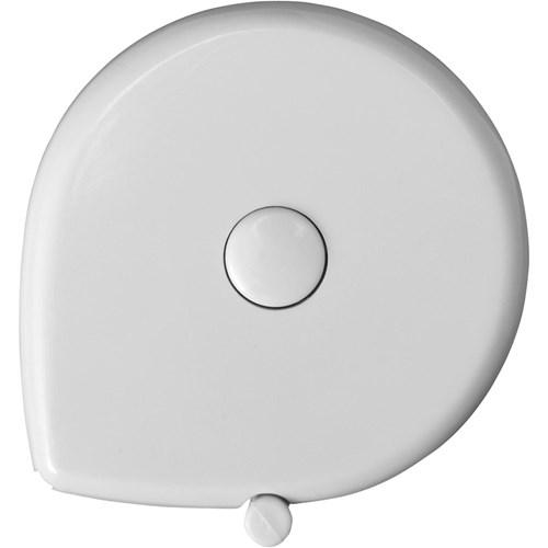 Body mass indicator tape (BMI) 1.5m in white