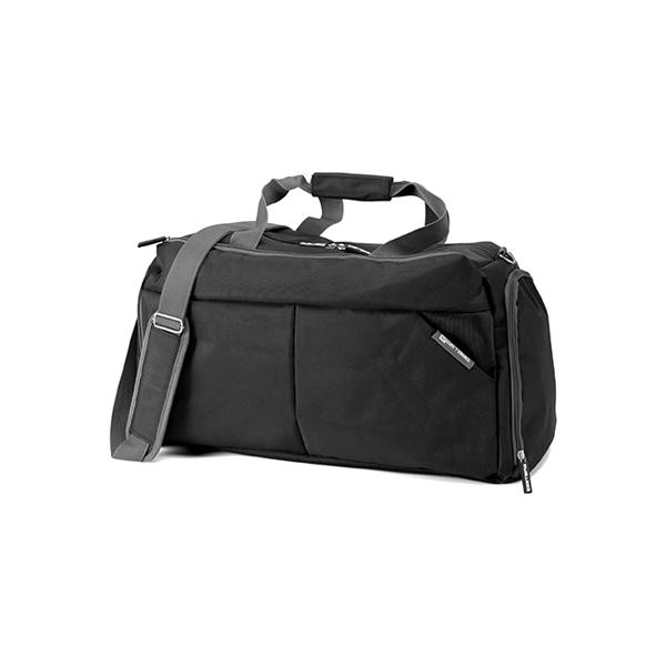 GETBAG sports bag in black