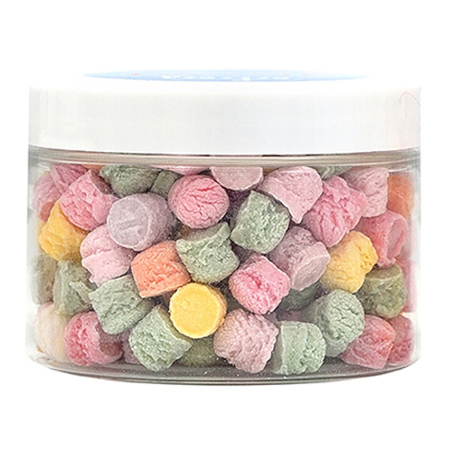 (100g-130g) Sweet jar