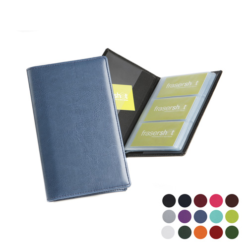 Business Card Case in a choice of Belluno Colours