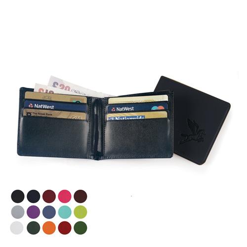 Belluno Colours Wallet in a choice of Belluno Colours