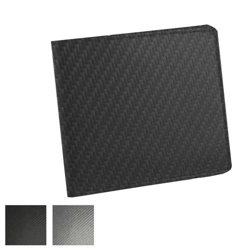 Carbon Fibre Texture Wallet