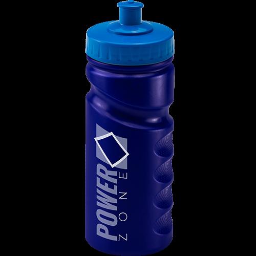Sports Bottle 500ml Blue
