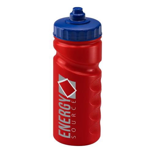 Sports Bottle 500ml Red