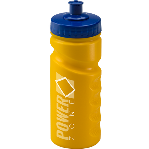 Sports Bottle 500ml Yellow