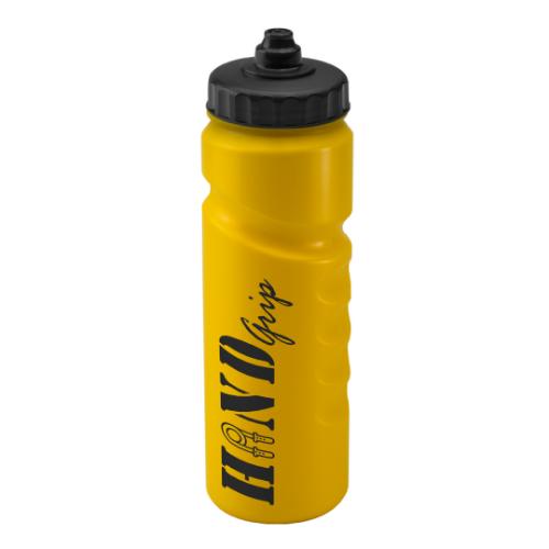 Sports Bottle 750ml Yellow