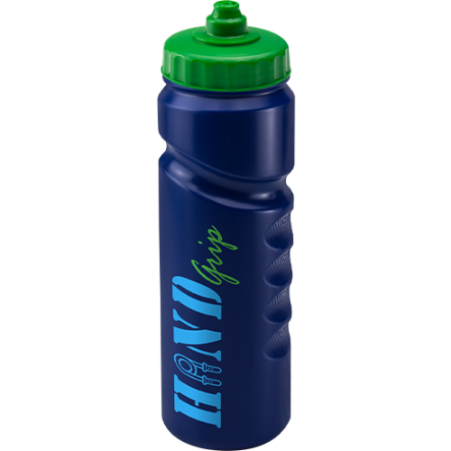 Sports Bottle 750ml Blue