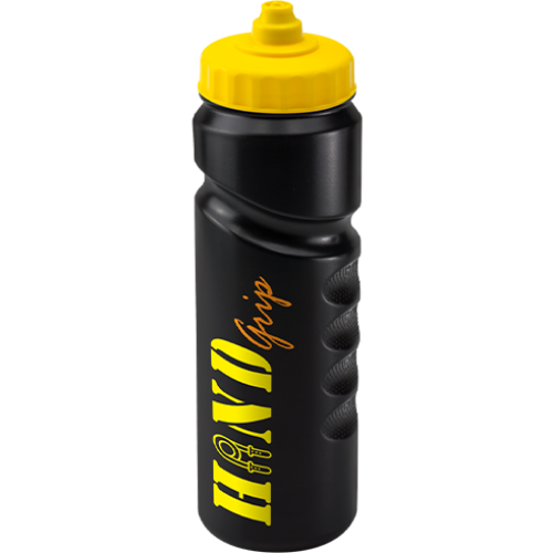 Sports Bottle 750ml Black