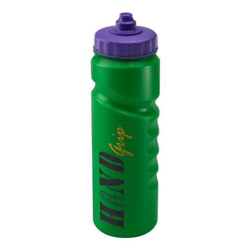 Sports Bottle 750ml Green