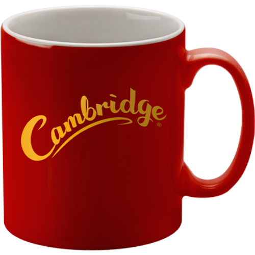 Cambridge Duo Red