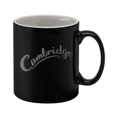 Cambridge Duo Black