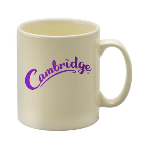 Cambridge Ivory