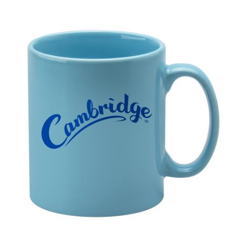 Cambridge Light Blue