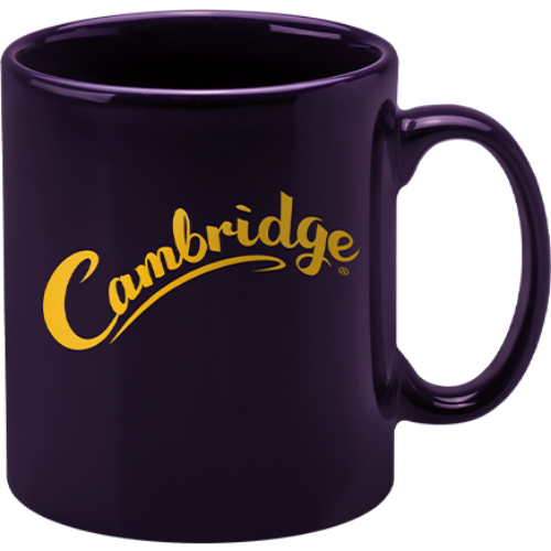 Cambridge Purple