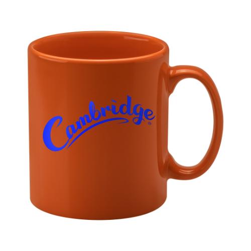 Cambridge Orange
